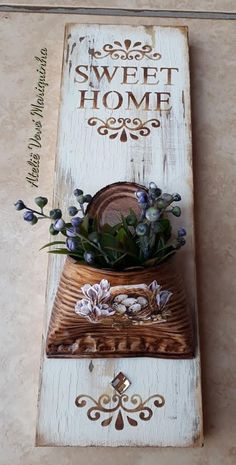 5 Min Crafts, New Crafts, Crafts To Sell, Diy And Crafts, Rustic Crafts, Country Crafts, Wood Crafts, Aluminum Can Crafts, Tin Can Crafts