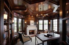 A little victorian - Interior design / repinned by http://stephaniegraphisme.wix.com/portfolio