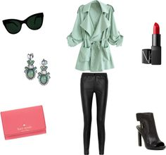 Currently Coveting: Rainy Day Chic http://kbyeee.com/2015/01/10/currently-coveting-rainy-day-chic/