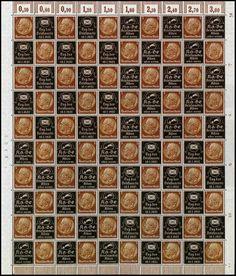 Image result for ka-be stamp 1937