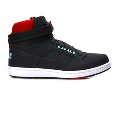 Nike Delta Lite (386112-014) Casual Sneakers, Jordans Sneakers, Casual Shoes, Air Jordans, High Top Sneakers, High Tops, Trainers, Fashion, Casual Trainers