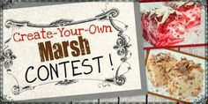 http://www.framedfrosting.com/2012/09/create-your-own-marsh-contest.html Visit to create your own unique flavor!