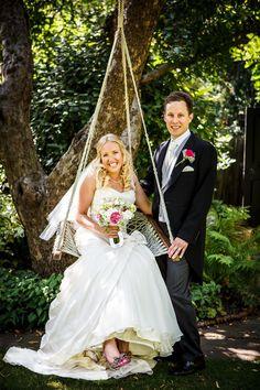 Hochzeit von Emily und Luke