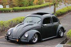 Custom ragtop sunroof VW Bug | Cucas | Pinterest | Vw Bugs and Beetles