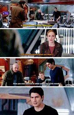 #LegendsofTomorrow #Season1 #1x15