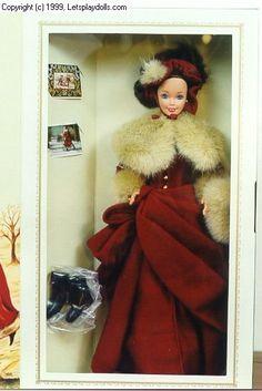hallmark barbie dolls - Google Search