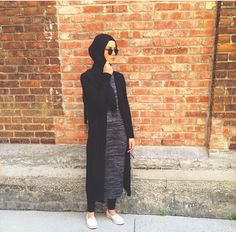 Peace.upon.faith  hijabfashion Modesty Fashion 1adb93e6db