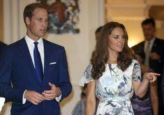 Kate Middleton et le prince William : déménagement en vue ?