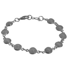 Rainbow Bead Chain Bracelet for Women Sterling Silver Jewelry Indian: Jewelry: Amazon.com
