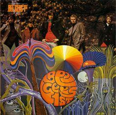 Bee Gees - Bee Gees '1st  (Full Album)