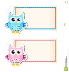 Резултат с изображение за frame owl Printable Labels, Free Printables, Owl Classroom, Boarders, Projects For Kids, Bookmarks, Pikachu, Clip Art, Scrapbook