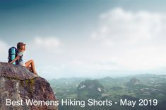 Easy Fashion Tips Lady Hiking Viewing Mountain View.Easy Fashion Tips Lady Hiking Viewing Mountain View Best Mens Fashion, Fashion Tips For Women, Women's Fashion, Mgm Grand Garden Arena, Academy Of Country Music, Hiking Shorts, Bikinis For Teens, Brazilian Models, Pinterest Fashion