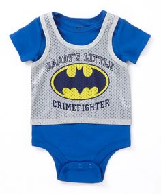 Batman Clothes for the Family | WebNuggetz.com