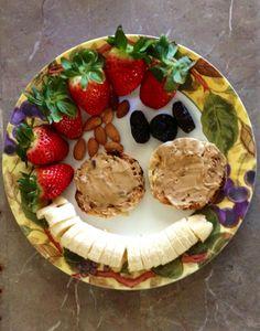 Easy Healthy Breakfast