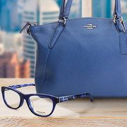 Take a look at the Coach event on #zulily today!  65% off