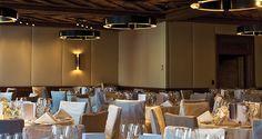Altre info: http://www.spazidilusso.it/25-idee-darredo-per-un-ristorante-moderno/  #arredoristorante #ideeristorante #interniristorante #ristorante