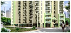 Galaxy North Avenue 2 Noida Extension project having the apartments of 2/3/4 configuration type residences at Greater Noida West. It is providing offer for apartments at the price of 40 Lakh onwards.