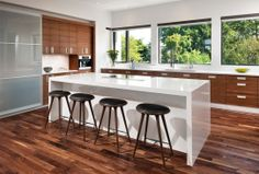 Ottawa Contemporary kitchen