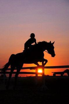 *Sunset Ride