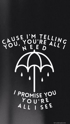 Follow You - bring me the horizon
