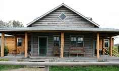 inside cbc heartland ranch house images | Home - ~Heartland~