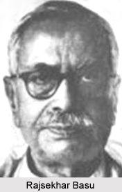 Rajsakhar Basu