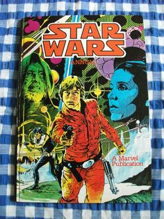 vintage star wars comic - Google Search