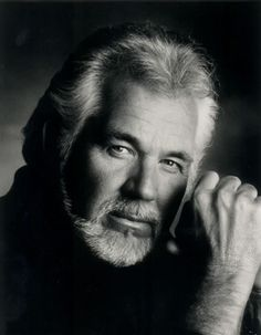 Kenny Rogers Back in the day...