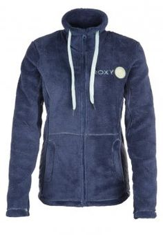 Roxy - ESKIMO  - Fleece jack - blue
