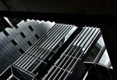 #architecture #praha #prague #city #igraczech #igerscz #insta_czech #brutalism #glass
