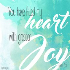 psalm 4-7