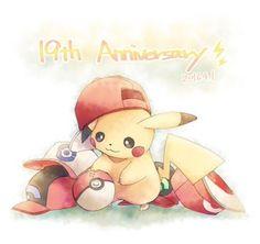 Pokémon Pikachu with Ash's hats Art. Pokemon Fan Art, My Pokemon, Pokemon Fusion, Cool Pokemon, Pokemon Stuff, Pokemon Cards, Pichu Pikachu Raichu, Cute Pikachu, Pikachu Pokeball