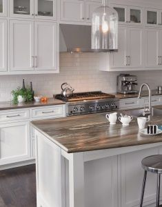 Formica® Brand Laminate - his could be cool Best Laminate, Kitchen Remodel, Kitchen Benches, Kitchen Design, Large Kitchen Island, Small Kitchen, Kitchen Countertops, Countertops, Cabinetry Design