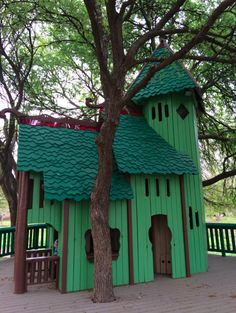 Favorite Parks In Austin And Beyond