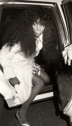 31 Amazing Photos Of Donna Summer