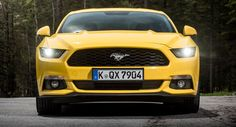 Relax Ford's Mustang Isn't Leaving Us Any Time Soon