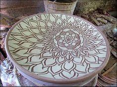 Great platter
