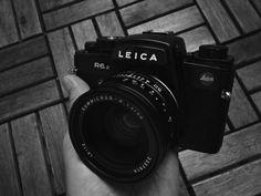 Leica R6.2 classic of classic