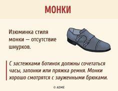 Полный гид пообуви для мужчин Men Looks, Business Casual, Fasion, Mens Fashion, Fashion Tips, Gentleman, Shopping, Accessories, Shoes