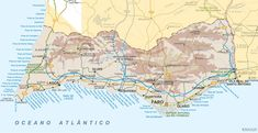 7 Imprescindibles en el Algarve Portugués | Fácil y Sencillo
