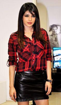Priyanka Chopra: Bollywood