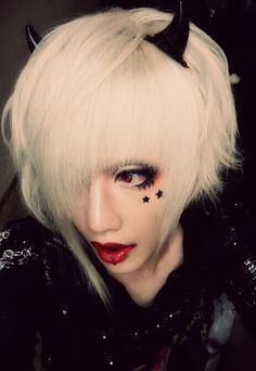 visual kei <3