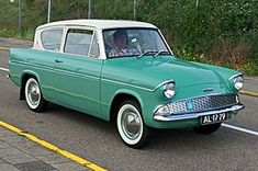Classic Car News – Classic Car News Pics And Videos From Around The World Classic Cars British, Ford Classic Cars, British Car, Ford Motor Company, Vintage Cars, Antique Cars, Ford Anglia, Mercury Cars, Roadster