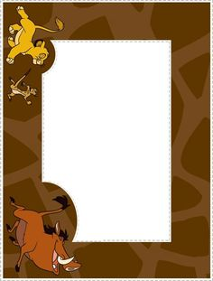 The Lion King Photo Frames 3 Lion King Room, Lion King Nursery, Lion King Theme, Lion King Party, Lion King Baby Shower, Jungle Theme Birthday, Lion King Birthday, Baby Boy Birthday, 6th Birthday Parties