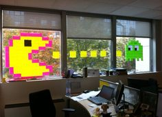 "Les origines de la ""post-it war"""