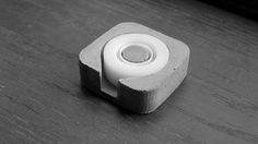 Print 3D moulds for concrete casting