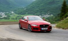 2017 Jaguar XE Hot Metal: The Most Anticipated New Cars of 2016 – Feature – Car and Driver