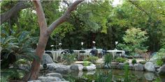 Storrier Stearns Japanese Garden Weddings | Get Prices for Los Angeles Wedding Venues in Pasadena, CA