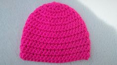 Crochet Preemie Hat Micro Preemie Hat NICU by TheFlyButterFactory, $6.50