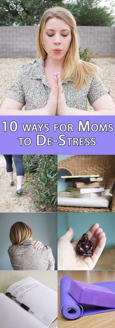10 tips for all moms